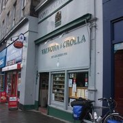 Valvona & Crolla, Edinburgh, UK