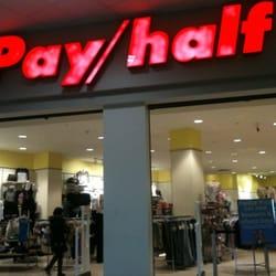 Pay Half - Brooklyn, NY, United States by K P