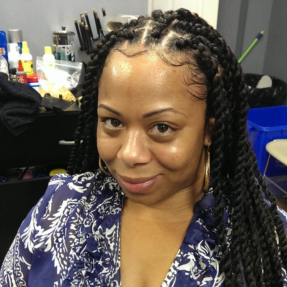 Top Braiding Salon In Philadelphia Dynamite Braids Hair