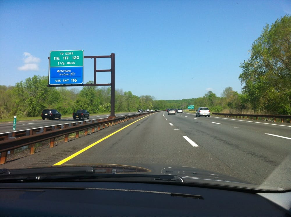 Garden State Parkway Transportation Woodbridge Nj Reviews Photos Yelp
