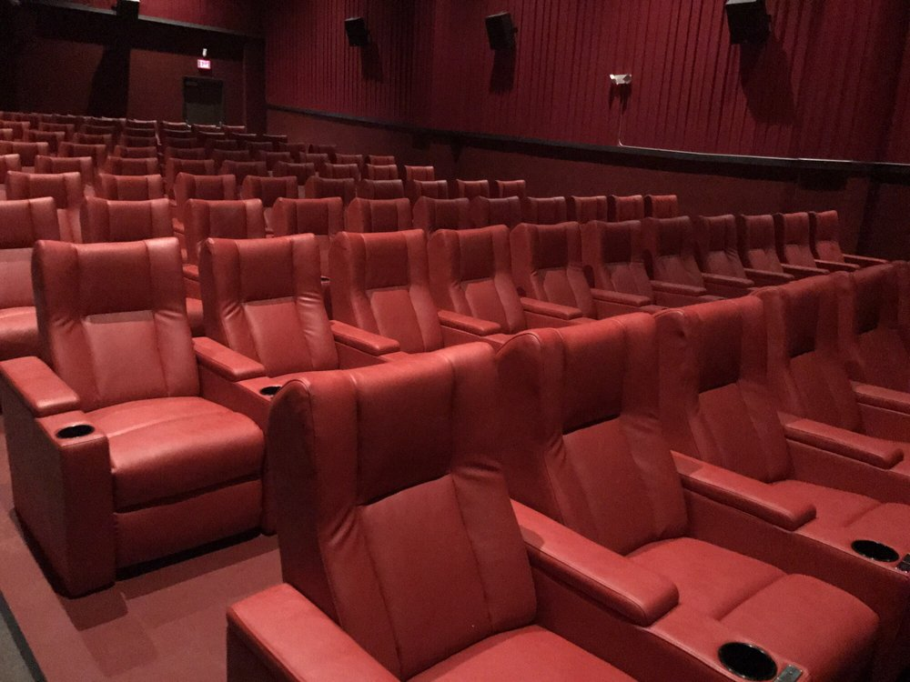 Nashua movie theaters