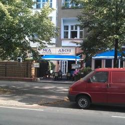 Nea Archi, Berlin