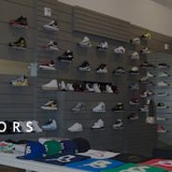 Rock Paper Scissors Shoe Store