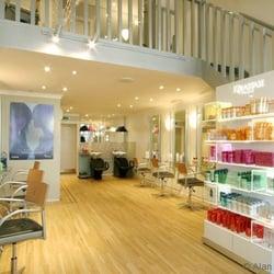 Alan edwards salon hair salons city centre glasgow for Aaina beauty salon glasgow