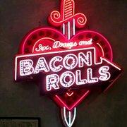 Bacon. Nuff said