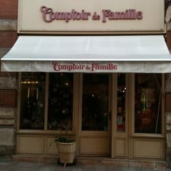 Comptoir de famille home decor saint etienne toulouse france reviews photos yelp - Comptoir air france toulouse ...