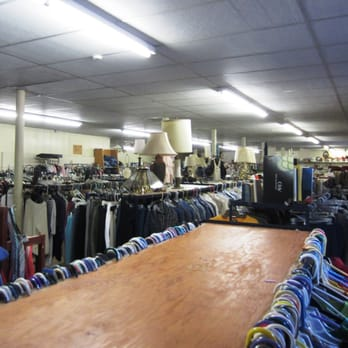 Clothing stores in sacramento