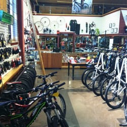 Bike Shops In Eugene Oregon Used Bikes Collin s Cycle Shop Eugene