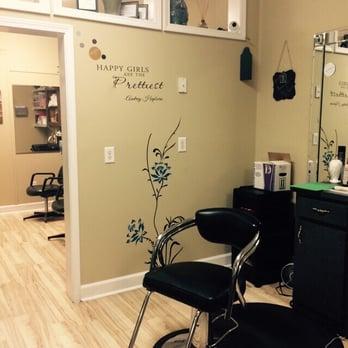 Natural Hair Salons Near Conyers Ga
