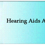 North West Hearing Aid Centres