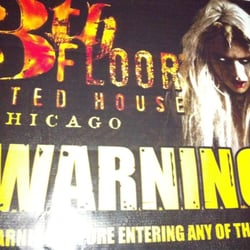 13th floor haunted house 11 photos arts for 13th floor haunted house melrose park