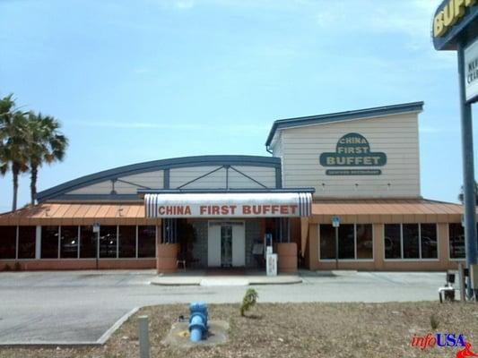 China First Busch Gardens Tampa Fl Yelp