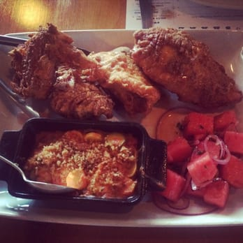 Good luck restaurant rochester ny united states fried chicken so
