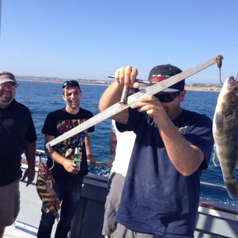 Sea star sport fishing 20 photos boat charters for Oceanside fishing charters
