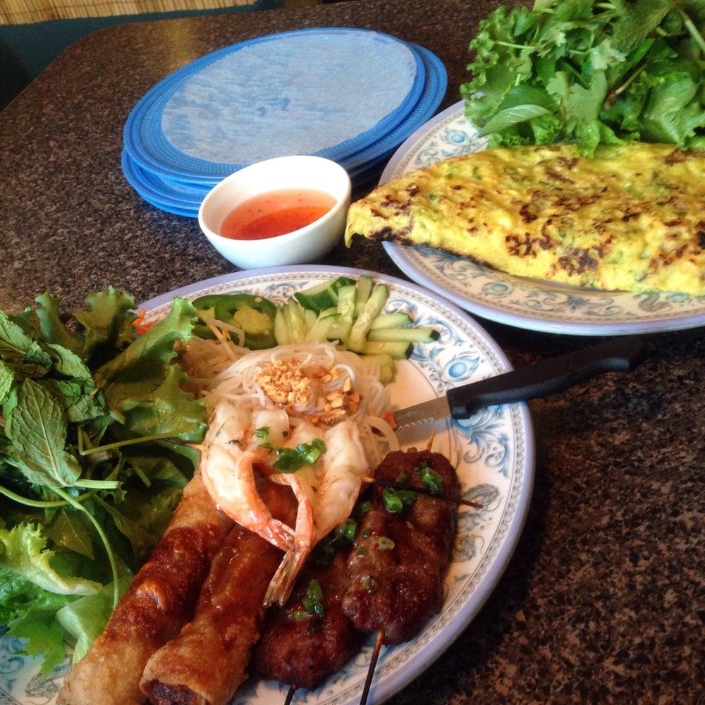 Linh son restaurant 127 foto cucina vietnamita for Cucina vietnamita