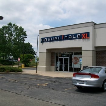 Casual Male XL - Dublin, CA, United States