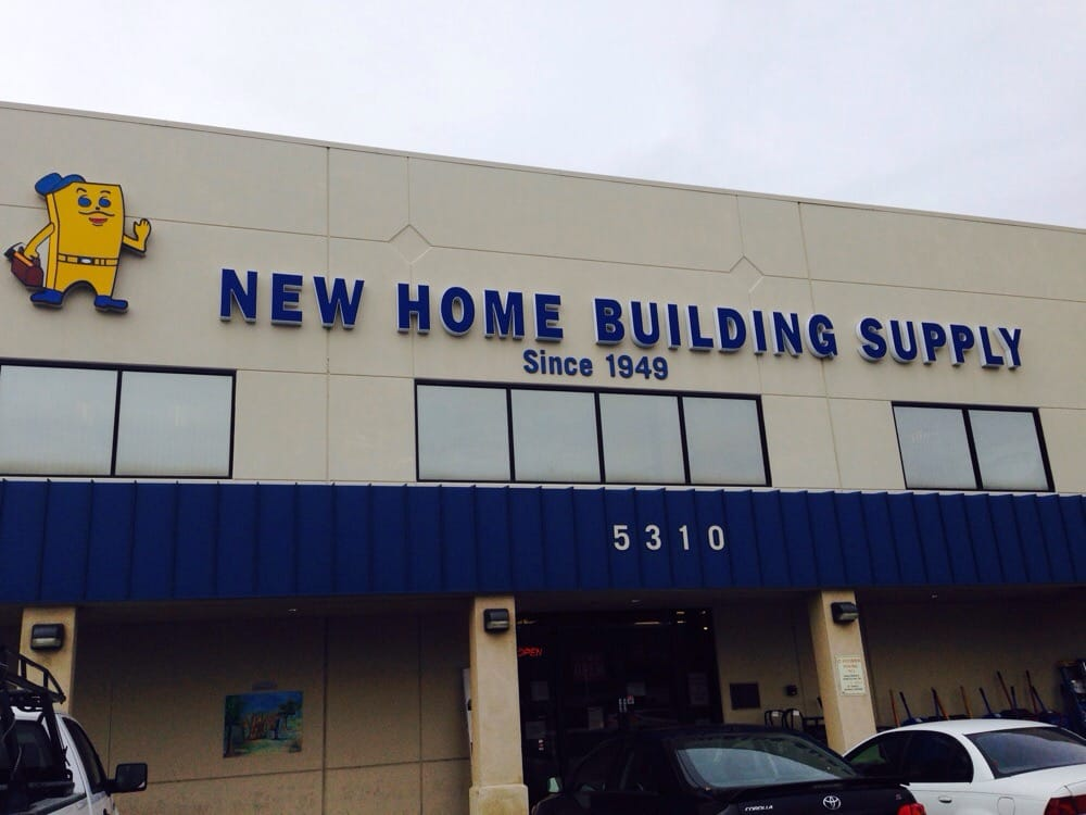 New home building supply building supplies sacramento for New roofing products