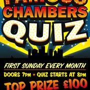 The Chambers, Folkestone, Kent
