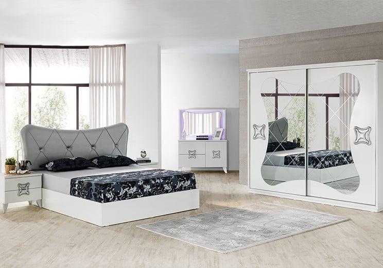 yatak odası dantelerri
