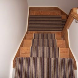 Stair carpet runners Kingston