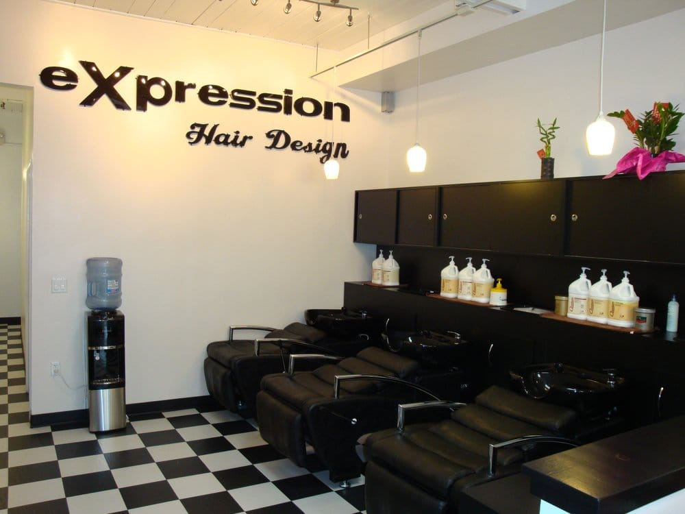 Expression Hair Design Expression Hair Design Daly