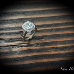 Sam's Jewelry & Watch Repairs - Los Angeles, CA, United States. Engagement rings
