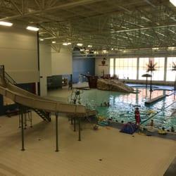 Les complexes sportifs terrebonne cit du sport stades for Centre sportif terrebonne piscine