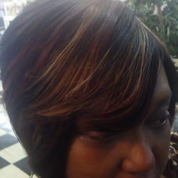 Denise S Hair Design Amp Barbor 13 Photos Hair Salons