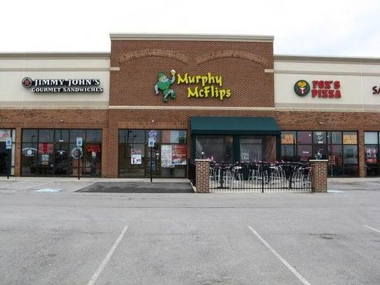 murphy mcflips
