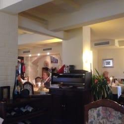 Restaurant Mediterran, Düsseldorf, Nordrhein-Westfalen