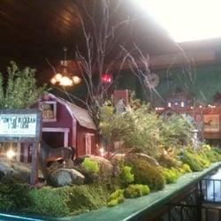 Buckram Stables Cafe Locust Valley Ny