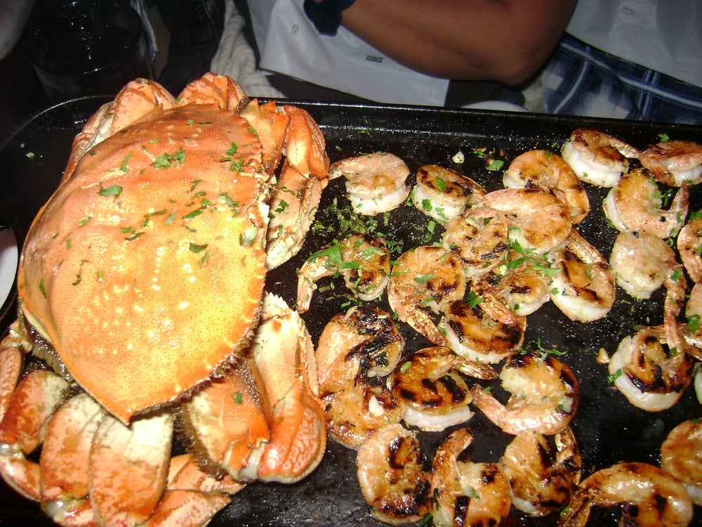... skillet roasted shrimp recipes dishmaps skillet roasted shrimp recipes