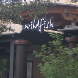 Wildfish seafood grille seafood 1834 nw loop 1604 for Wild fish san antonio