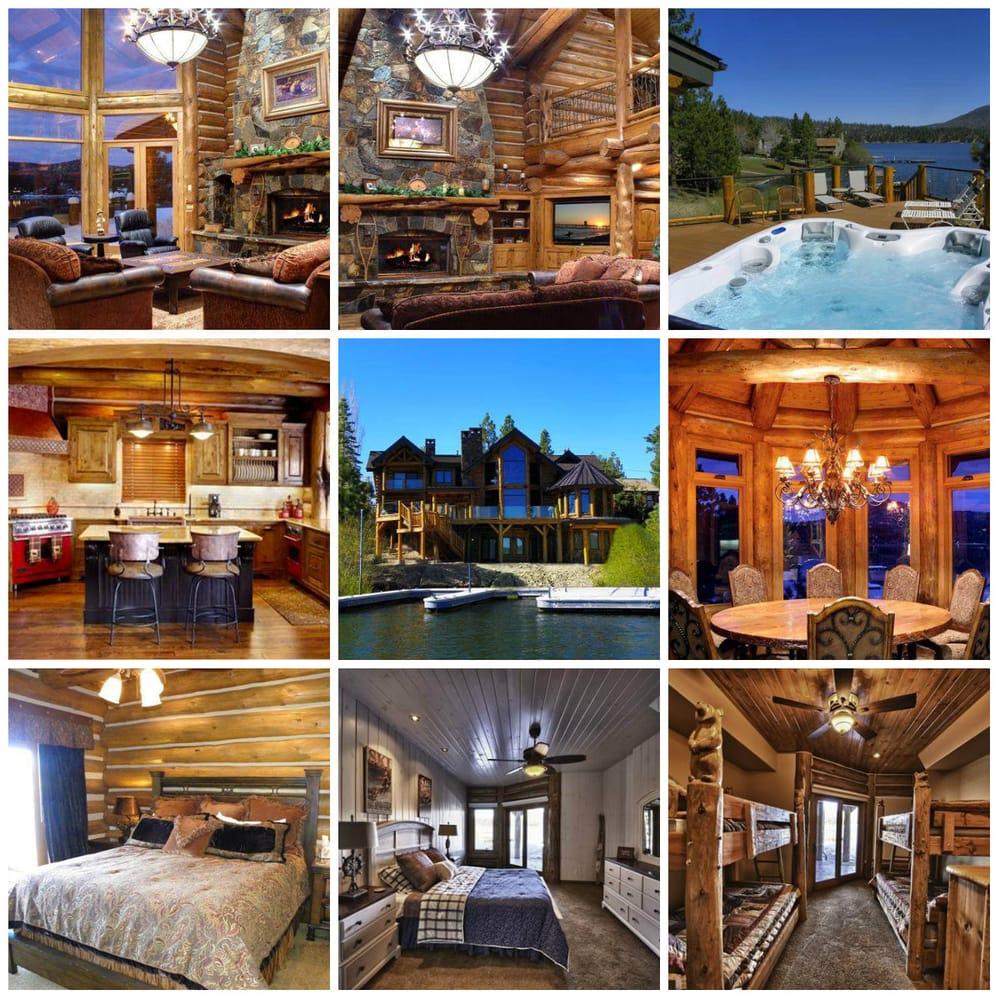 Big Bear Cool Cabins 195 Photos Hotels 40375 Big