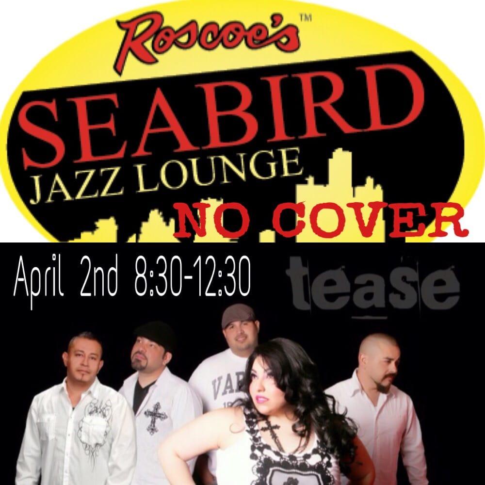 Seabird Jazz Lounge Long Beach