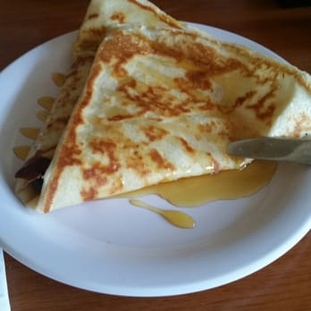 Crepe Cafe Menu Deerfield Beach Fl