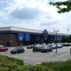 Odeon, Stoke-on-Trent