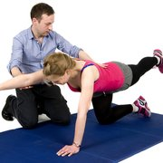 ProPhysiotherapy, London