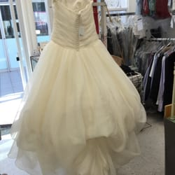 and alterations san jose ca united states bustled wedding dress