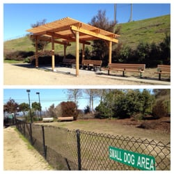 Dog Parks In Burlingame Ca
