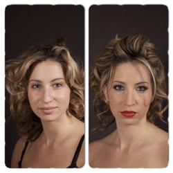 Avanti hair designers hair salons ann arbor mi yelp for A little bit off the top salon