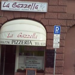 La Gazzella, Frankfurt am Main, Hessen