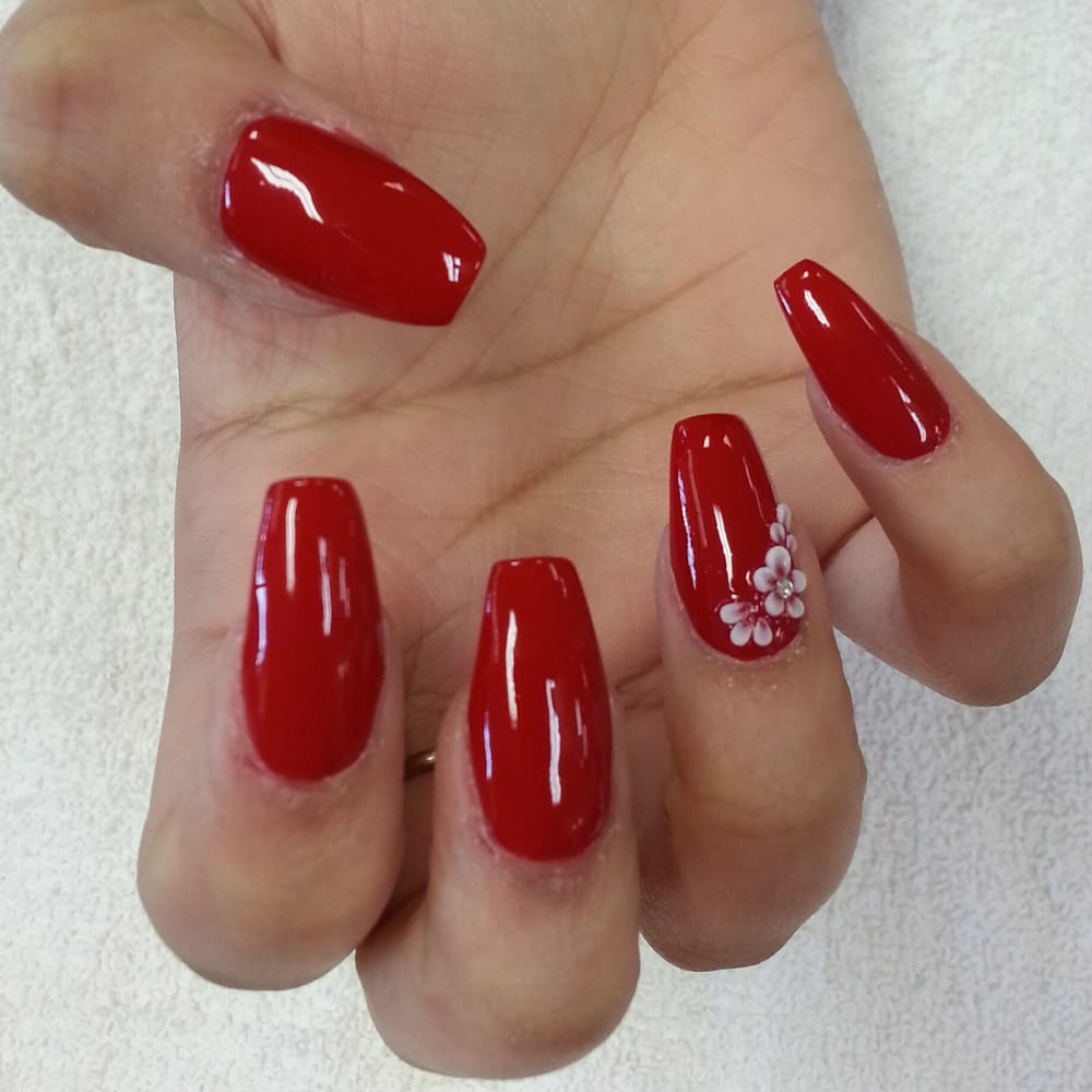 Crystal Spa Nails Hair