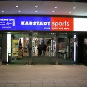 Karstadt sports, Stuttgart, Baden-Württemberg