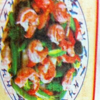 Good Chinese Food In Mcdonough Ga