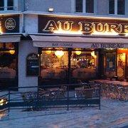 Au Bureau, Blois, Loir-et-Cher