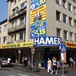 Foto Hamer, Bochum, Nordrhein-Westfalen