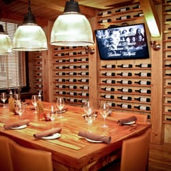 Cibo wine bar wine bars toronto on yelp for Best restaurants with private dining rooms toronto