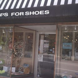 TOPS FOR SHOES Glazer Architecture