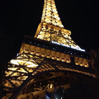 Paris Las Vegas Hotel Casino The Strip Las Vegas NV United States